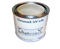 ChromeX lak 100ml